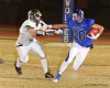 Zac Archer hunts down Chandler RB Chase Lucas (Photo by: Paul Mason Photography).