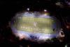 Aerial shot of Valley Christian's football field (via Twitter)