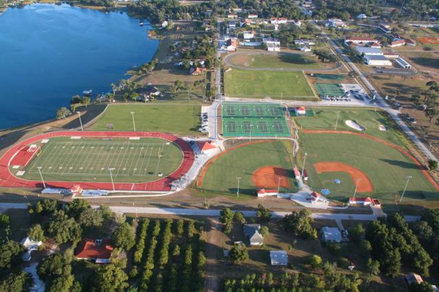 Montverde Academy Boarding School