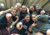 Hamilton girls basketball